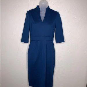 S adrianna Papell dress